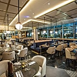 Flavio Briatore BeefBar and Crazy Fish Restaurants Dubai