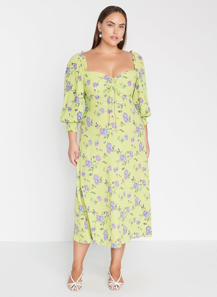 Faithful the Brand Mathilde Midi Dress