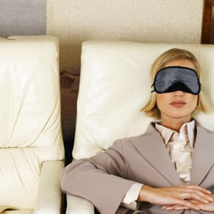 5 Things: Dealing With Jet Lag