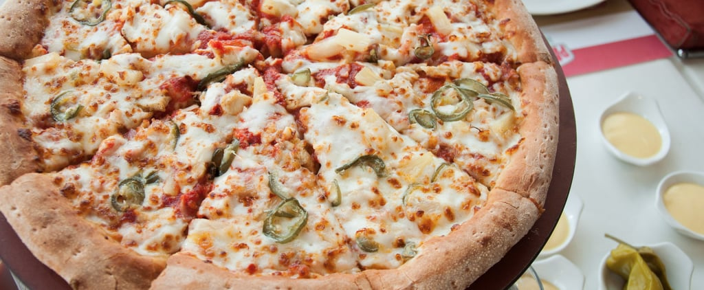 The Very Obvious Reason Papa John's Pizza Tastes Sweet, According to a Former Employee