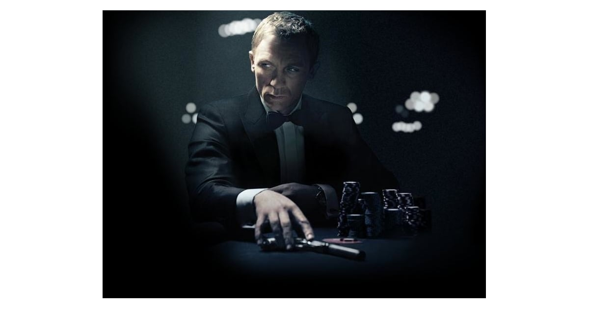 why casino royale