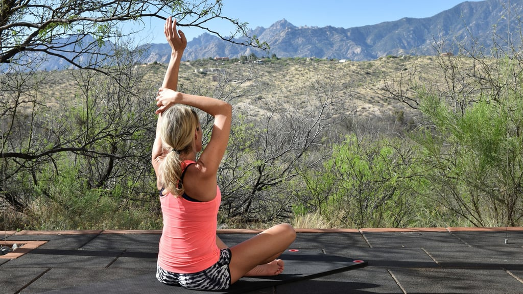 Get Fit and Stress Less in Tucson, AZ