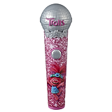 DreamWorks Trolls World Tour Poppy's Microphone