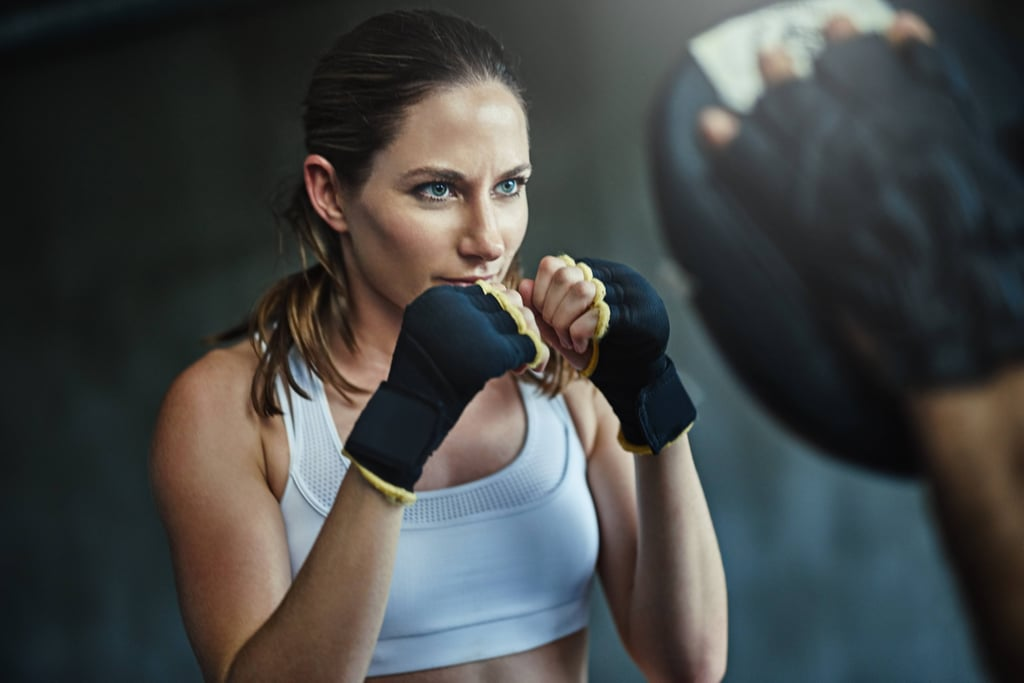 Best Gyms For Boxing