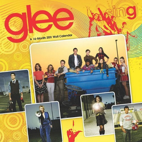 Christmas Present And Gift Ideas For Glee Fans Boyfriends