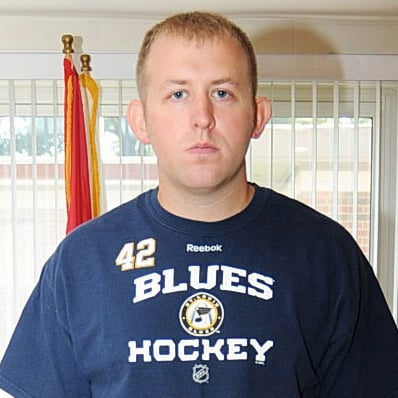 Darren Wilson Resigns From the Ferguson Police Department