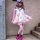Harajuku Girl Style