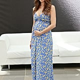 In late May, Autumn Reeser announced she was expecting a second baby. She gave birth to son Dashiell Ford in November.