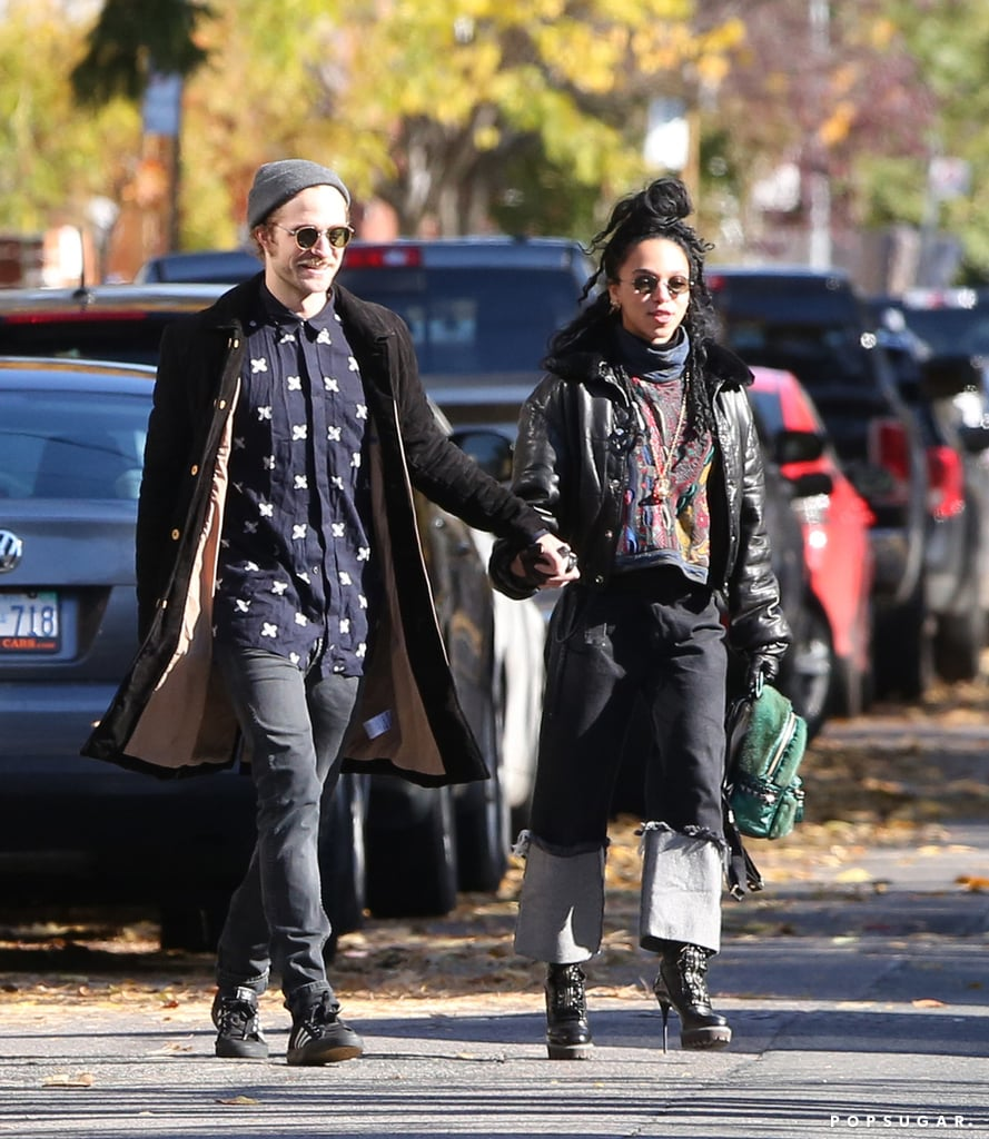 Robert And Dating Twigs Have Pattinson Been Long Fka They How