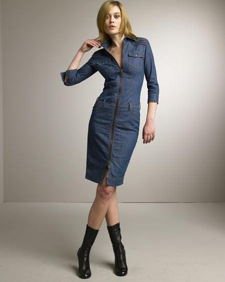 McQ Denim Dress: Love It or Hate It?