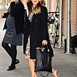 Sarah Jessica Parker Out in NYC May 2016 | Pictures