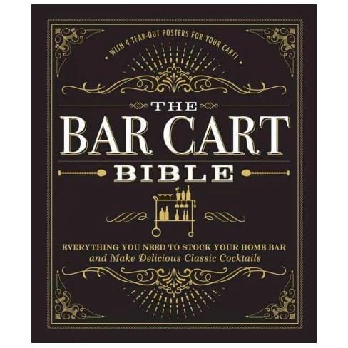 Bar Cart Bible