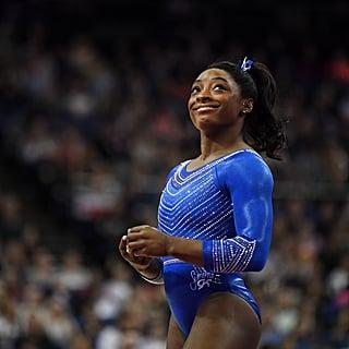 A Gymnastics Judge Says