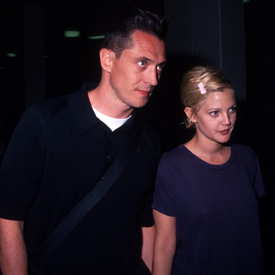 Image result for drew barrymore and jeremy thomas