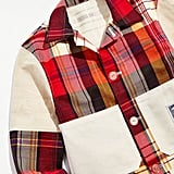 Urban Outfitters Pentimento Plaid Shop Jacket