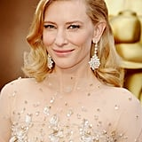 Cate Blanchett at 2014 Oscars