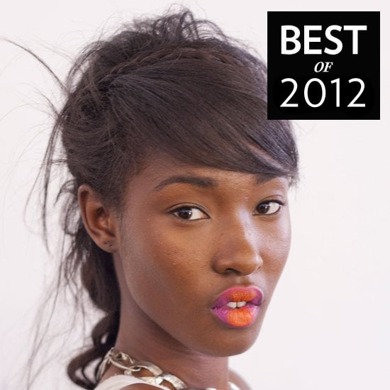 The Best and Worst Beauty Trends of 2012