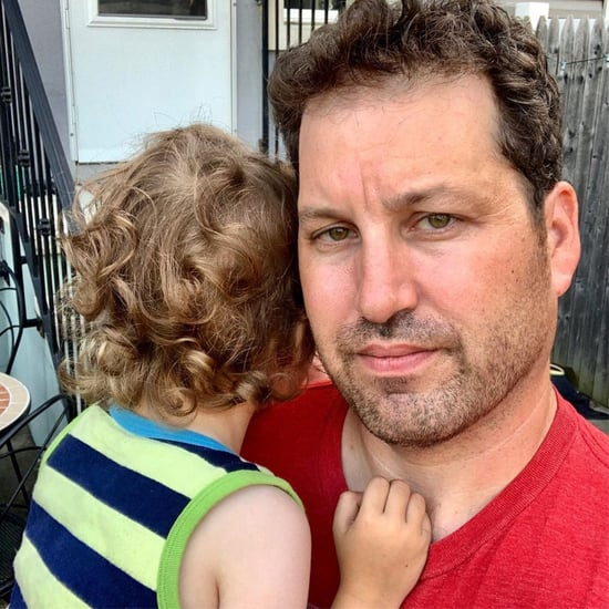 Why a Stay-at-Home Dad Is Over Summer