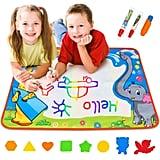 Toyk Aquadoodle Mat Kids Toy Water Doodle Mat