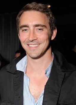 Lee Pace Rumoured to Star in Twilight Film Breaking Dawn