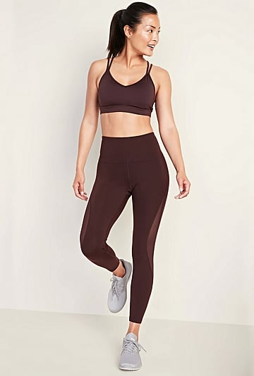 Best Women's Workout Clothes From Old Navy 2021