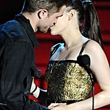 Pictures of Rob and Kristen