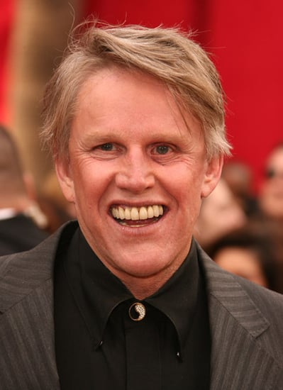 Gary Busey Quote to Ryan Seacrest at the Oscars