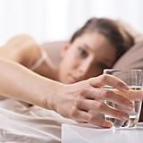 Vous Ne Buvez Pas D'eau