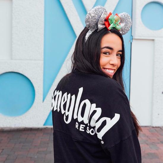 Disneyland Spirit Jersey