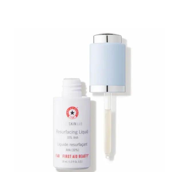 First Aid Beauty Resurfacing Liquid 10% AHA