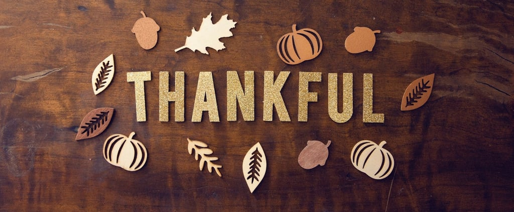 How to Teach Kids to Be Thankful