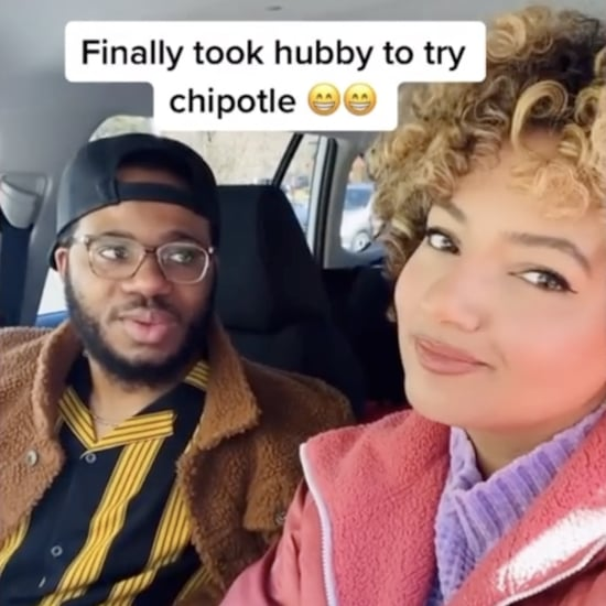This Couple's Food Adventures Are So Pure and Funny