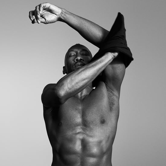 Moonlight Cast in Calvin Klein Underwear Campaign 2017