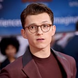 Tom Holland Shaved His Head, and Fans Are Comparing Him to Eleven From Stranger Things