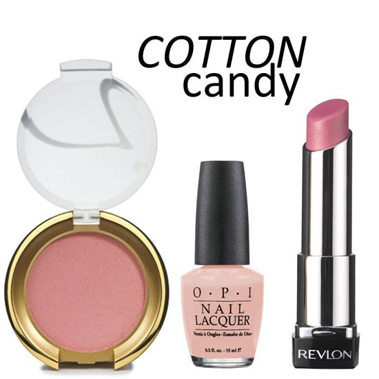 Cotton Candy Inspired Makeup Products Popsugar Beauty Australia