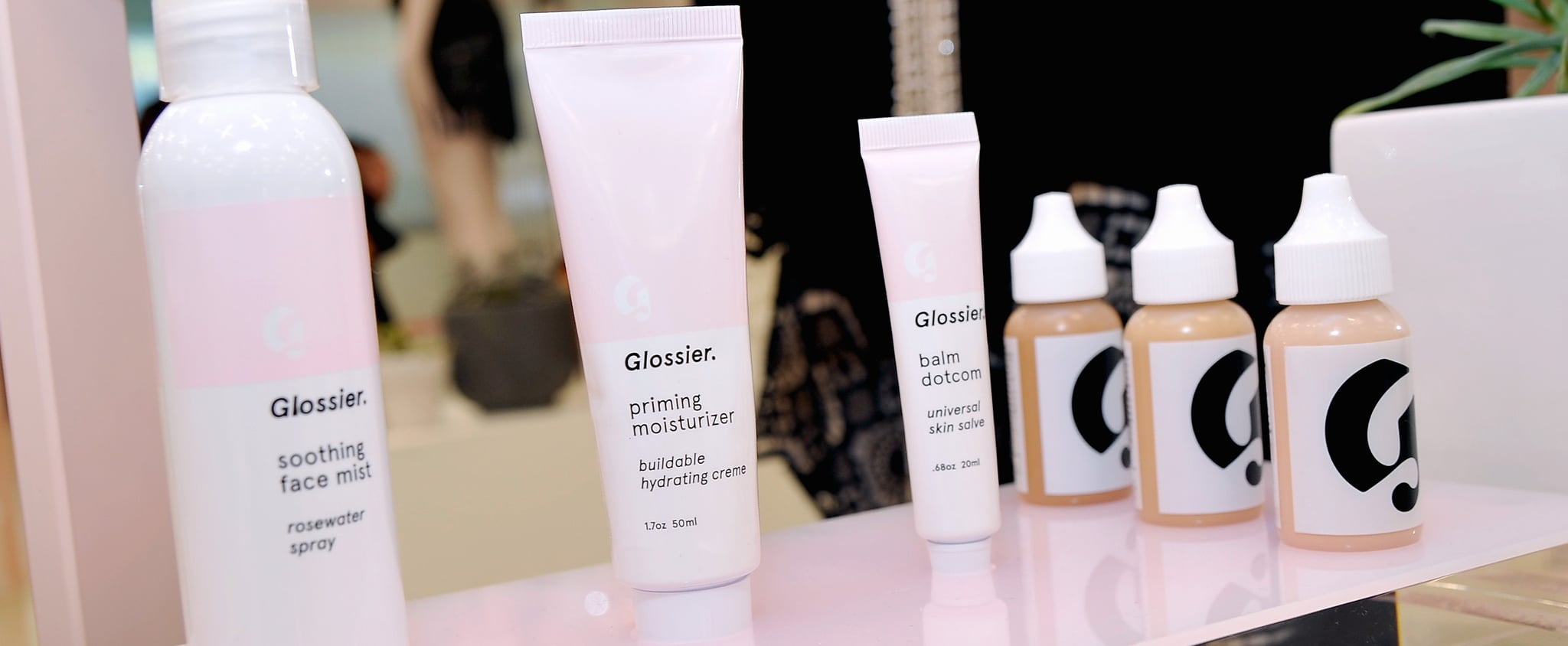 Glossier Donates $1 Million to Black Lives Matter and More