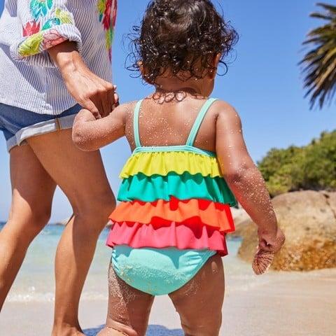 Best Baby Swimwear 2018