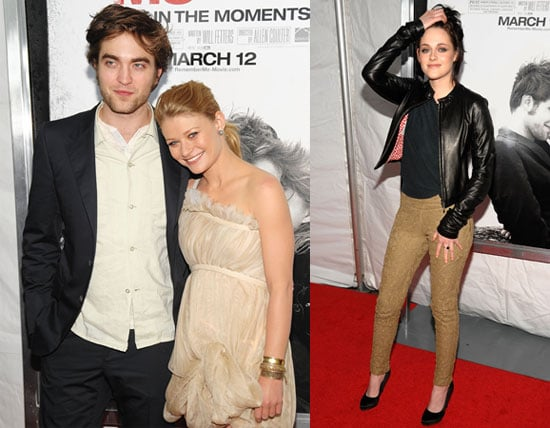 Is Robert Pattinson Dating Anyone Now