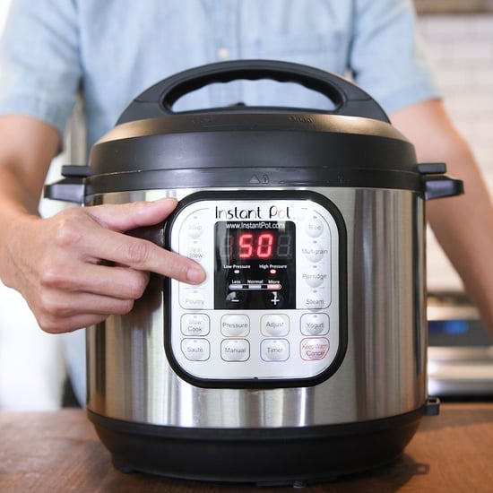 Can You Put Frozen Chicken in an Instant Pot?