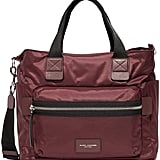 Marc Jacobs Nylon Biker Baby Bag ($295)