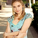Spencer Grammer as Casey Cartwright
