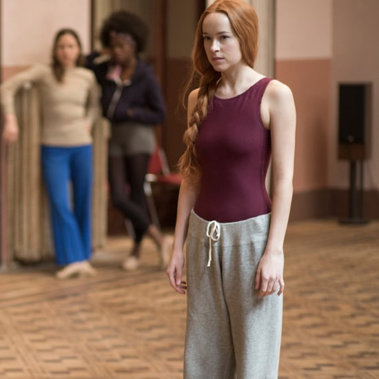 Is Dakota Johnson Really Dancing in Suspiria?