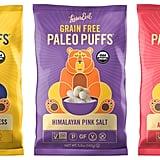 LesserEvil Grain Free Paleo Puffs
