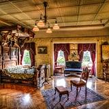 Winchester's Main Bedroom