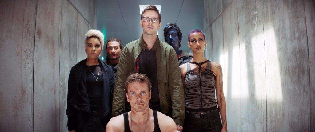 X-Men: Dark Phoenix Cast