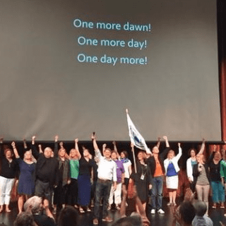 "Teachers Sing ""One More Day"" Parody"