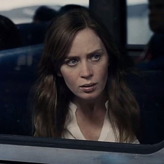 The Girl on the Train Movie Trailer