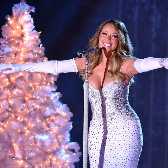 Mariah Carey's Makeup Artist Shares His Tips to Holiday Glam