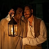 12 Years a Slave Director Steve McQueen brings us the true story of Solomon Northup (Chiwetel Ejiofor), a free black man in New York who's tricked and sold into slavery. He spends years away from his family in the possession of different slave owners — the worst being Edwin Epps (Michael Fassbender). McQueen gives us a powerful and unflinchingly brutal portrayal of slavery and Solomon's treatment, forcing you to experience every injustice inflicted on the enslaved man. Ejiofor deserves much of the credit for the movie's strength — his performance is phenomenal, while Fassbender is also frighteningly good.