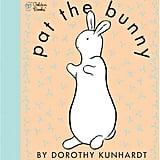 Newborns: Pat the Bunny